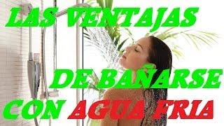 getlinkyoutube.com-Las ventajas de bañarse con agua fria