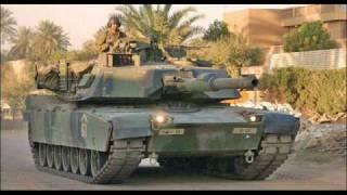 getlinkyoutube.com-Tribute to the M1A1-A2 Abrams Main Battle Tank.