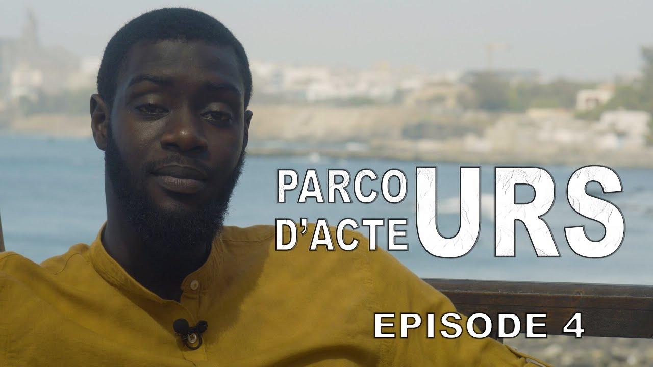 Parcours d'acteur avec Moussa Diop