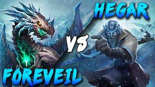 getlinkyoutube.com-★ Rival Kingdoms: Foreveil vs Hegar - Ancient Comparison