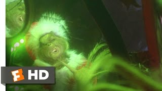 getlinkyoutube.com-How the Grinch Stole Christmas (6/9) Movie CLIP - You're a Mean One, Mr. Grinch (2000) HD