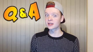 MOST EMBARRASSING MOMENT! | Q&A