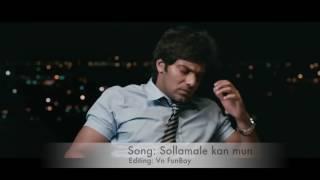 Sollamale kan mun thondrinai album song