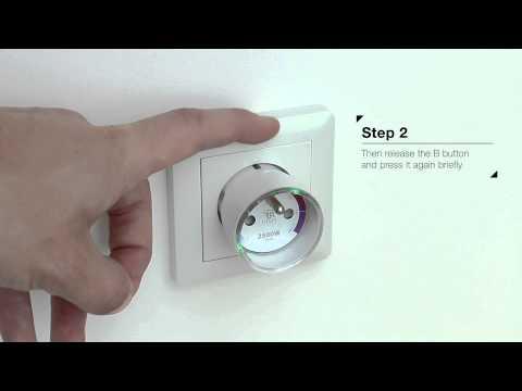 FIBARO Wall Plug Range Test