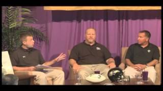 Baltimore Ravens Rap - Week 5 - Part 1