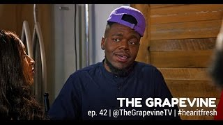 THE GRAPEVINE | Pro-Black & Interracial Relationships | Ep. 42 The Grapevine  The Grapevine