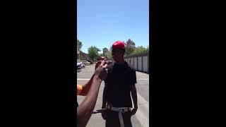 getlinkyoutube.com-40 crip vs. Marvin Ave (part 2)