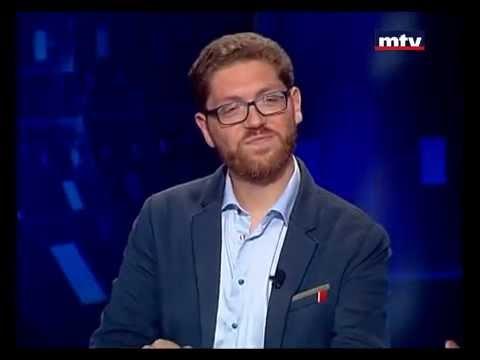 Tony Khalife - Episode 3 - 13/10//2014 - طوني خليفة