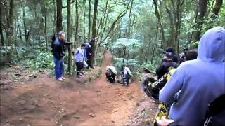 getlinkyoutube.com-1ª Trilha Retiro Bonito - Rio Negro-PR