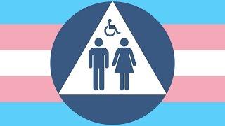 getlinkyoutube.com-The Transgender Fight For Safe Bathrooms