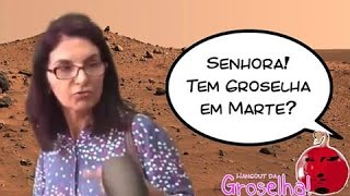 getlinkyoutube.com-nº 115 - Senhora! Tem Groselha em Marte?