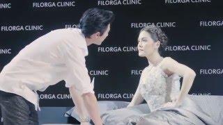 [Lerkdee Production] Filorga Clinic (New Presenter) - Janie & Dome