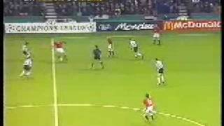 getlinkyoutube.com-1996-97 Manchester United v Juventus