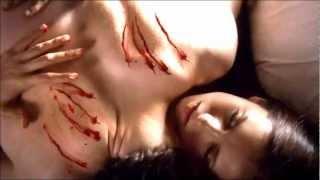 getlinkyoutube.com-Damon and Elena Love Scenes Season 4
