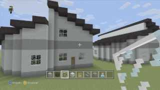 Download minecraft h user for Minecraft modernes haus download 1 7 2