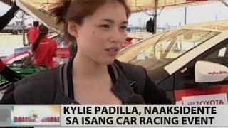 getlinkyoutube.com-BT: Kylie Padilla, naaksidente sa isang car racing event