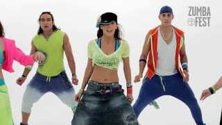 getlinkyoutube.com-VIDEO PROMOCION ZUMBA FEST 2013 CHILE