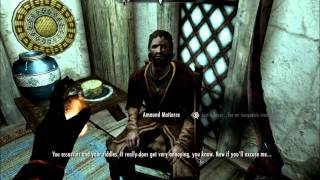getlinkyoutube.com-Skyrim: Why you Should Kill Amaund Motierre