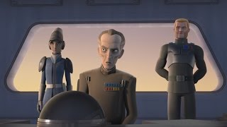 getlinkyoutube.com-Star Wars Rebels - The Inquisitor executes Grint & Aresko [1080p]
