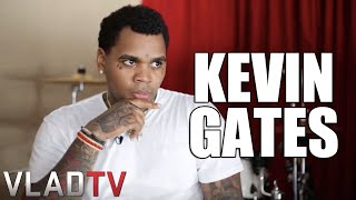 getlinkyoutube.com-Kevin Gates on Snitches & Losing Friends to Street Life