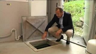 Vielversprechende Erfindung: Firma aus Friedrichshafen beheizt Häuser mit der Kraft des Eises