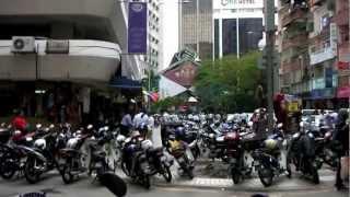 Masjid Jamek/Little India - Kuala Lumpur HD