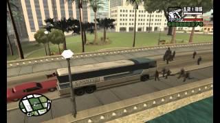 getlinkyoutube.com-GTA San Andreas | Bodyguard Protection | Cleo +[DOWNLOAD LINK]