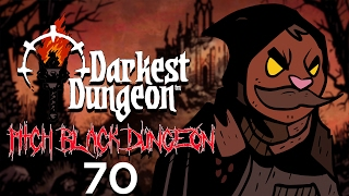 Baer Plays Pitch Black Dungeon (Ep. 70) - Fulminating Prophet