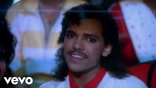 getlinkyoutube.com-DeBarge - Rhythm Of The Night