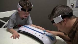 getlinkyoutube.com-Mindflex Duel - Video Review - The Toy Spy
