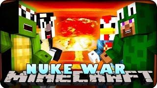 getlinkyoutube.com-Minecraft Mods - NUKE WARS - Team #1 (Rival Rebels, Nukes, Bombs)
