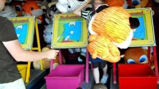 getlinkyoutube.com-2 GIANT stuffed animals for $2