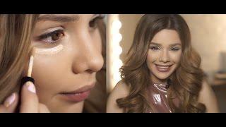 getlinkyoutube.com-Maria Way делает себе макияж для обложки OOPS! Party Queen