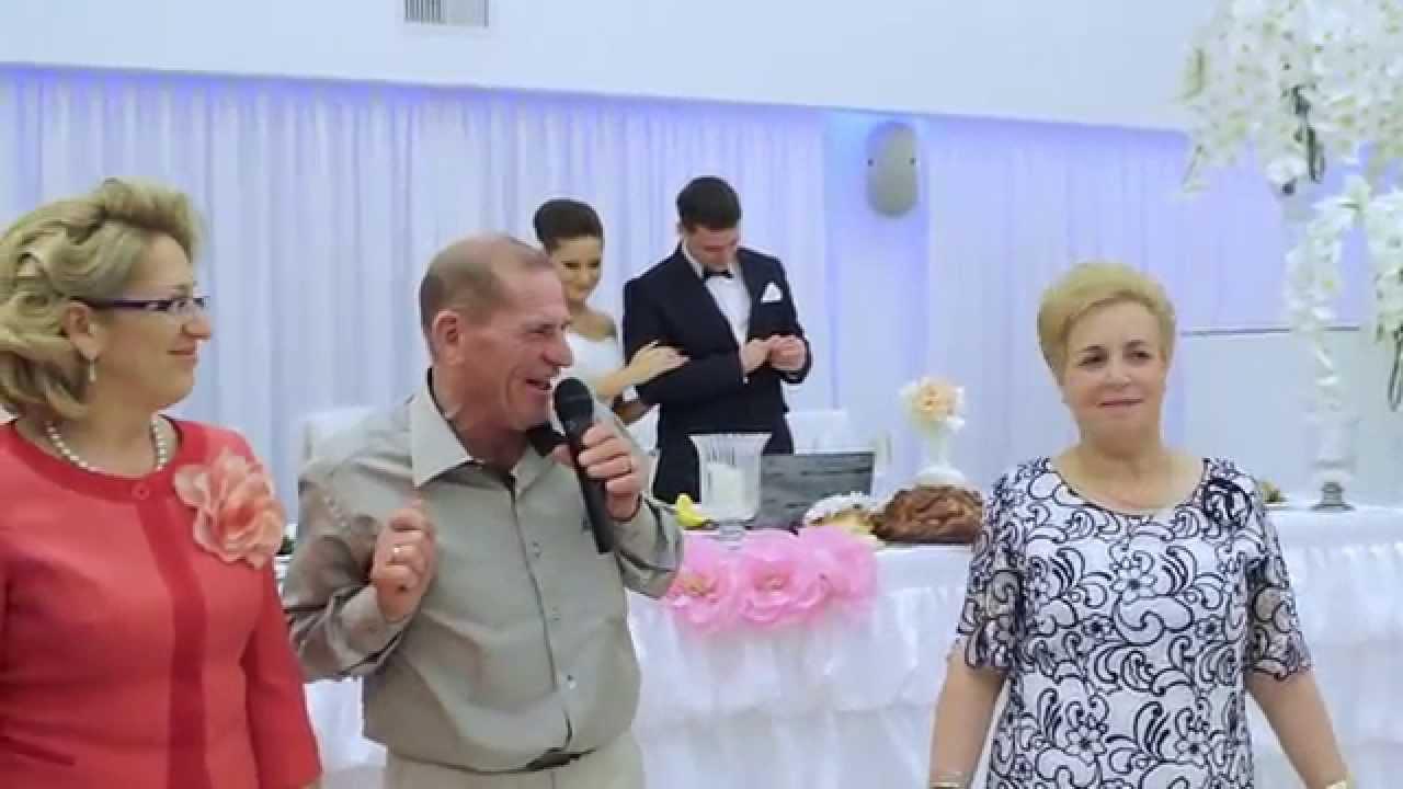 Свадебный The Banquet Младшего Брата (2013) (Часть 2)