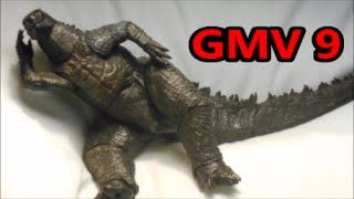 getlinkyoutube.com-GMV 9 - Godzilla Music Video