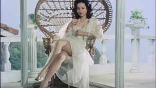 getlinkyoutube.com-夏樹陽子、岡田奈々、片平なぎさ、萬田久子ら、往年の美人女優たちの若い頃が美しい!
