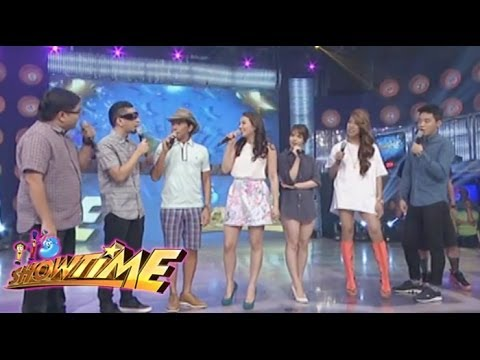 It's Showtime Declares April 23 as