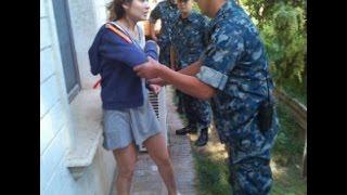 getlinkyoutube.com-Домашний арест  дочери президента Узбекистана Ислама Каримова Гульнары Каримовой.