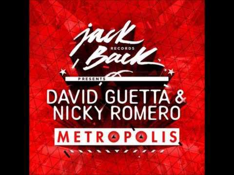 David Guetta & Nicky Romero - Metropolis (Original Mix) -cAf4lUAtmCI