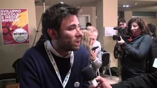 getlinkyoutube.com-Intervista alla TV Argentina