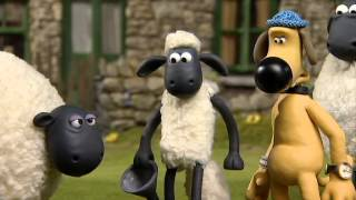getlinkyoutube.com-Shaun The Sheep   Hiccups