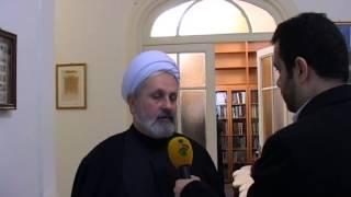 مصاحبه سفیر ایران در واتیکان به مناسبت 35 سالگرد پیروزی شکوهمند انقلاب اسلامی ایران