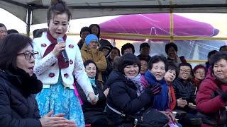 가수 박금란 (품바 가을이) - 여여, 부초같은인생, 미운사내 색소폰연주및 삼식이의 실전교육