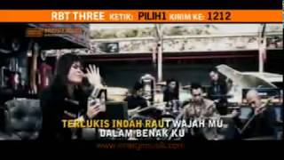 Lavina Pilihan Hatiku (Karaoke)
