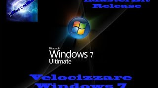 getlinkyoutube.com-Velocizzare Windows 7 AL MASSIMO in pochi passi!!!