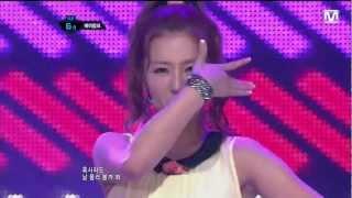 [HD] Performance 120607 A Pink - HUSH