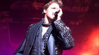 Fozzy - Judas (live in St. Louis on  5/25/2017)  Judas Rising Tour 2017 width=