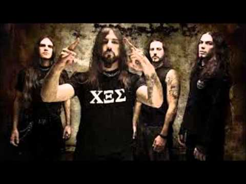 Rotting christ he, the aethyr