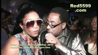 Video Ropes Ballroom Affair 2011