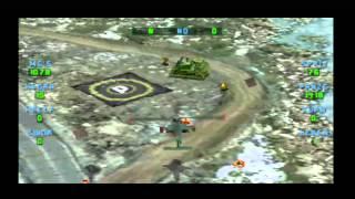 getlinkyoutube.com-Killerkarotte spielt #10: Soviet Strike (PS1) Gameplay #1 (by Killerkarotte 18-05-2014)